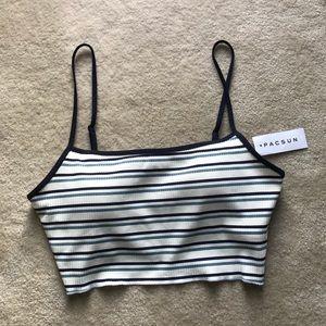 Pacsun Bikini Top
